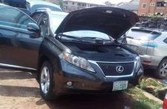 Very Neat Lexus Rx350 for sale