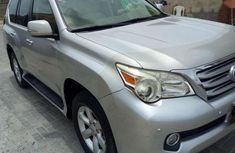 2010 Lexus GX460, Registered, rarely used and in clean condition for sale