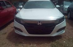 2018 Honda accord for sale