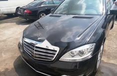Mercedes-Benz S350 2013 for sale