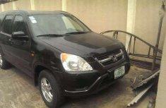 Honda CRV 2001 for sales