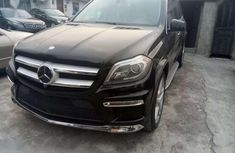 mercedes benz GL 550 toks and this car for sale