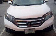 Clean and cheap Honda crv 2013for sale