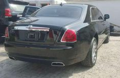 Rolls Royce ghost 2011 for sale