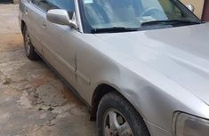 Fairly Used Acura Legend 1996 Silver for sale