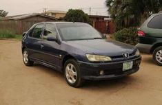 Clean 2000 Peugeot 306 Manual for sale