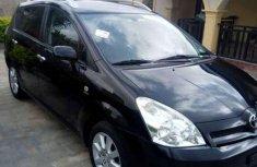 Toyota corolla 2005 Black for sale