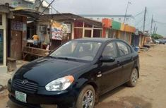 Hyundai Accent 2009 model for sale