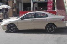 Lexus ES330 2004 Gold for sale