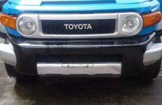 Clean Toyota FJ 2007 petorl for sale