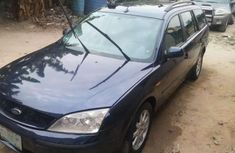 Ford mondeo black for sale
