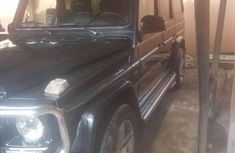 Gwagon upgraded for sale