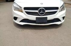 Mercedes benz CLA250 for sale