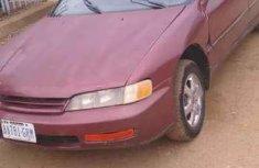 Honda Accord 1995 for sale