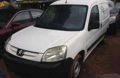 Neatly Toks Peugeot Ranch Van 2000 for sale
