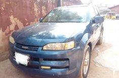 Nigerian used Isuzu Axiom 2004 for sale
