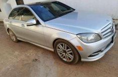 2010 Mercedes Benz C300 Registered for sale