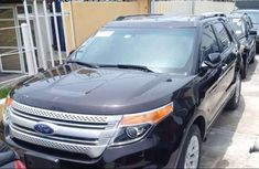 toks ford explorer 2014 very neat affordable for sale