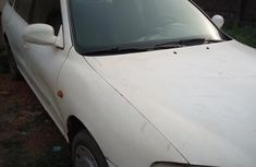 Hyundai Lantra 1999 White for sale