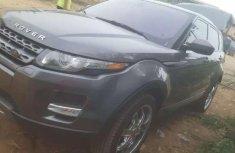 Range Rover Evoque 2016 model for sale