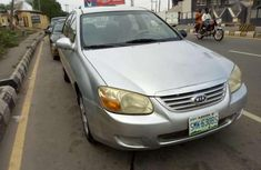 Manual Kia Cerato 2008 for sale