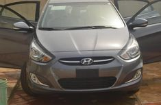 Almost brand new Hyundai Accent 2016 for sale