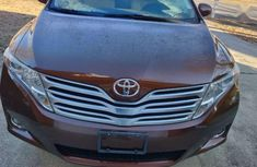 Foreign used Toyota Venza 2010 Model for sale