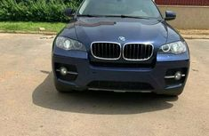 VERY CLEAN TOKS 2012 BMW X6 FOR SALE