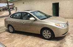 Foreign used 2008 hyundai elantra.Car is buy and drive.