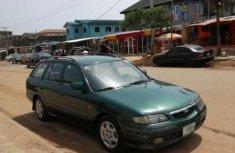 Clean 2000 Mazda 626 Wagon for sale