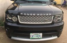 2012 Range Rover for sales