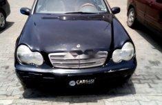 Mercedes-Benz C320 2001 for sale