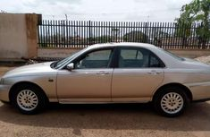 Nigeria used rover 75 for sale