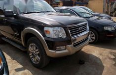 Ford Explorer 2008 Brown for sale