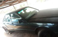 Nigerian used Mercedes Benz 190E 1999 for sale