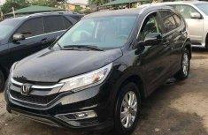 Neatly upgraded Honda CRV 2013 model for sale