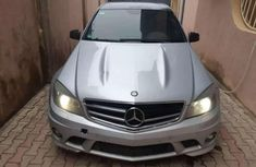 Mercedes Benz C63 AMG for sale