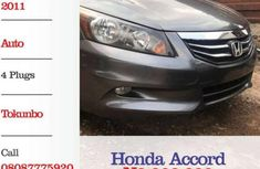 Honda Accord For Sale Tokunbo for sale