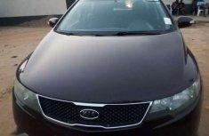 Freshly shipped in Kia Forte Black for sale
