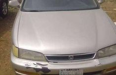 Nicely used Honda academy 1997 for sale