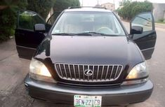 TOYOTA LEXUS RX 300 2000 for sale