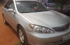 Toyota Camry 2.4 for sale