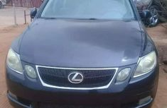 TOKUNBO) Lexus gs300 for sale 2006