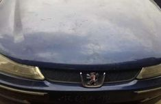 Tokumbo Peugeot 406 for sale
