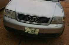 Audi A6 saloon car 2001 for sale