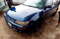 Toyota corolla Balloon blue for sale