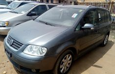 2004 Volkswagen Touran Automatic Petrol well maintained for sale
