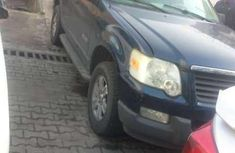Clean Ford Explorer 2006 for sale