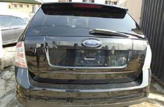 Ford Edge 2007 Automatic Petrol for sale