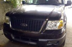 Direct Belgium Ford Expedition 2005 Model